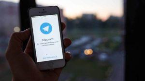 500 миллионов пользователей телеграм