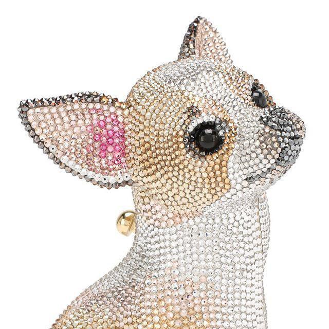 Телеграм канал Golden Chihuahua