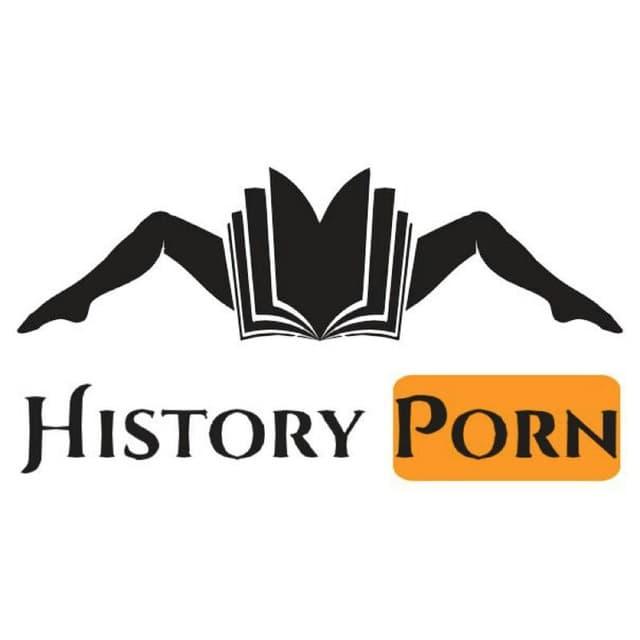 Телеграм канал — History Porn