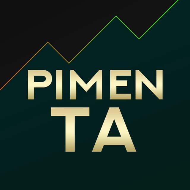 Телеграм канал — Pimen. Technical analysis.