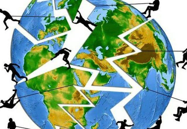 ECWORLD: экономика, прогнозы