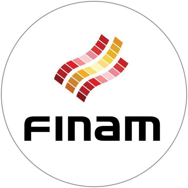 Телеграм канал — Finam Alert