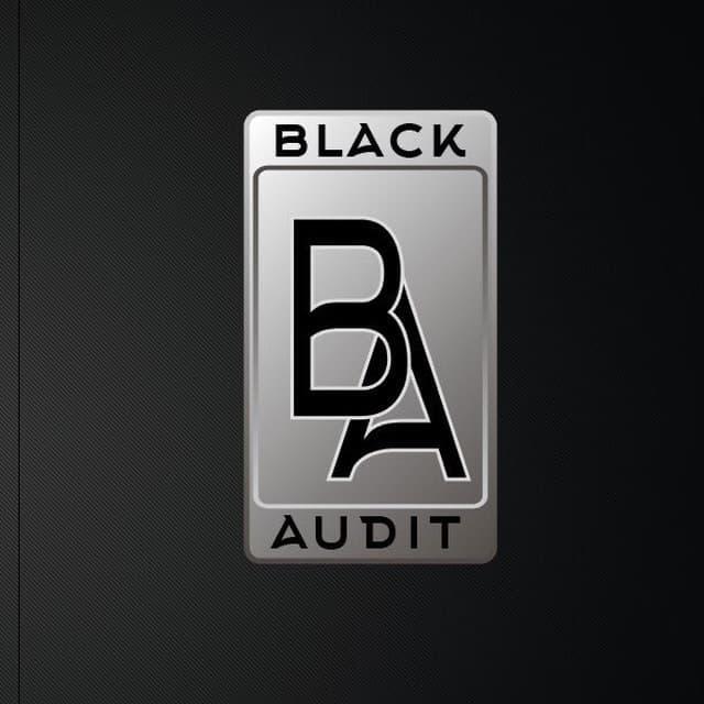Телеграм канал — BlackAudit
