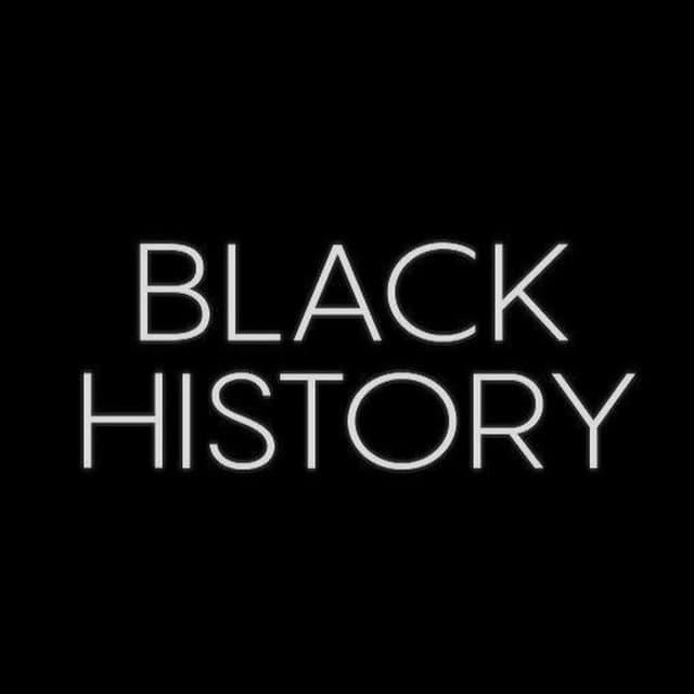 Телеграм канал — Black History