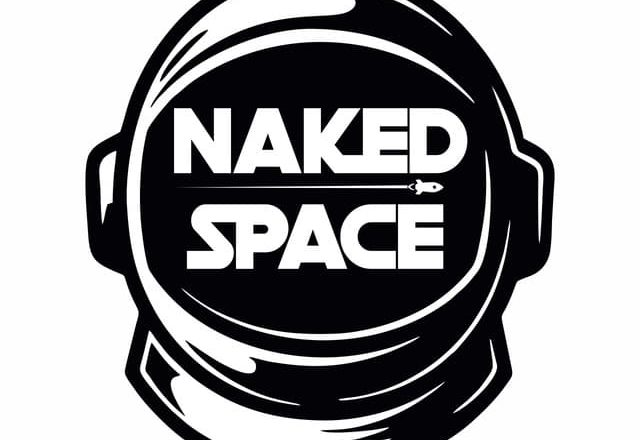 Naked Space
