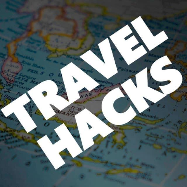 Телеграм канал — Travelhacks — путешествия, лайфхаки