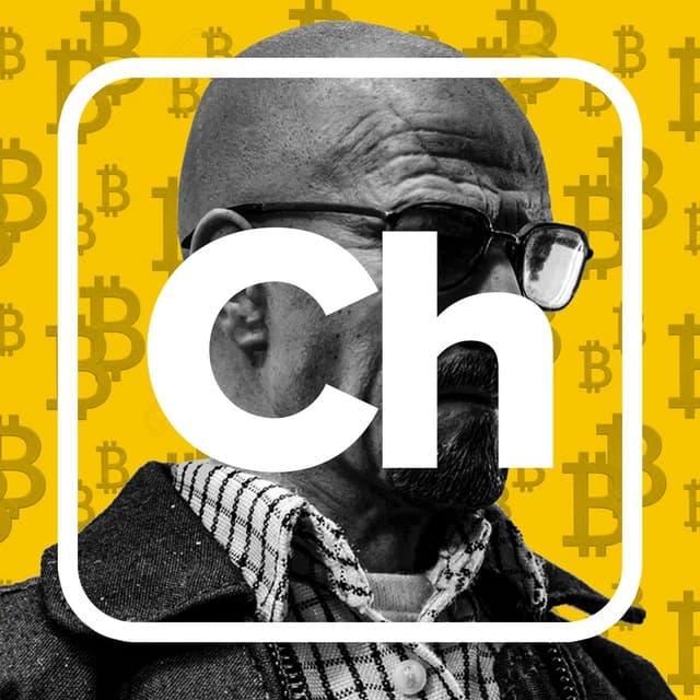 Телеграм канал — CryptoHais