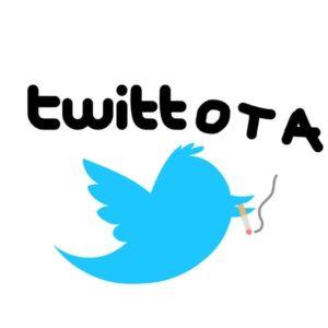 твиттота
