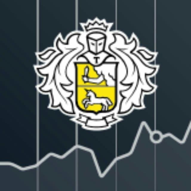 Телеграм канал — Тинькофф Инвестиции