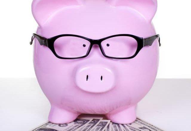 Свинкины финансы