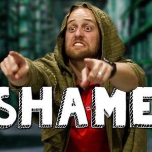 Shame Video
