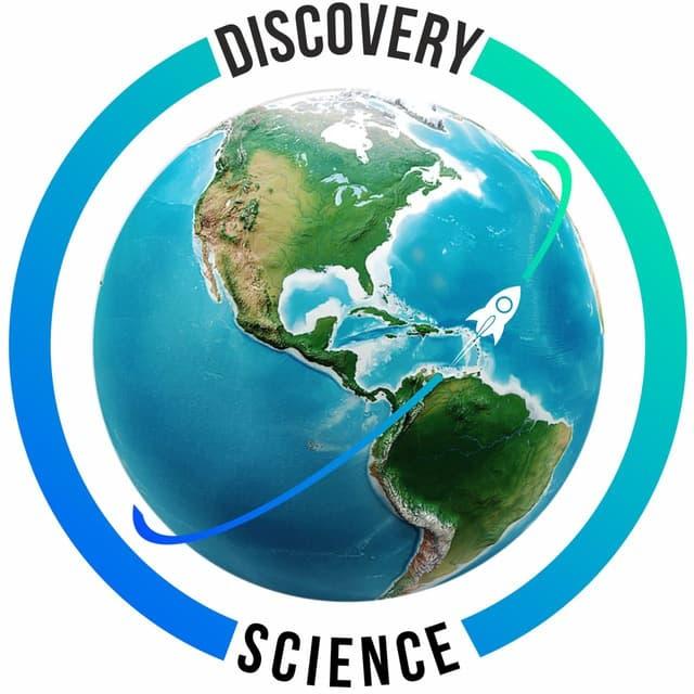 Телеграм канал — Discovery Science