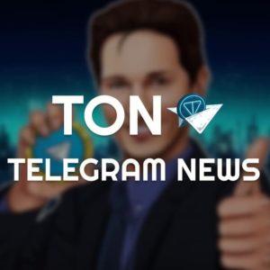 TON   Telegram 💎