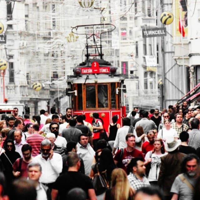 Телеграм канал — 🇹🇷 Турция сегодня — Стамбул, Анталия,