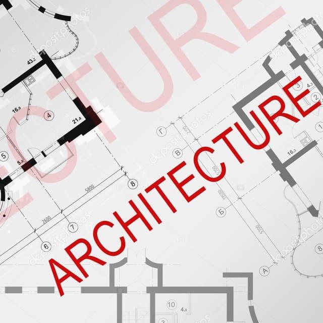 Телеграм канал — Architecture