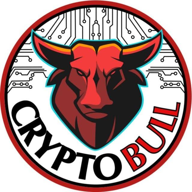 Телеграм канал — CRYPTO BULL