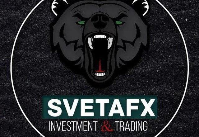 SvetaFX / Trade Waves