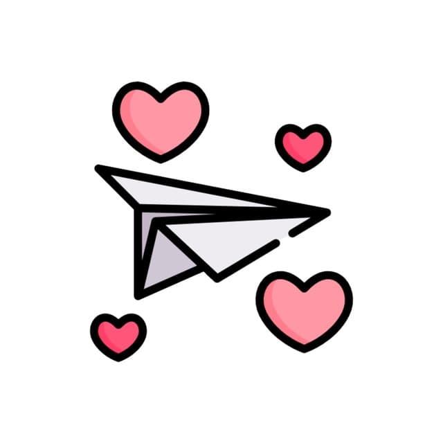 Телеграм канал — послание из будущего