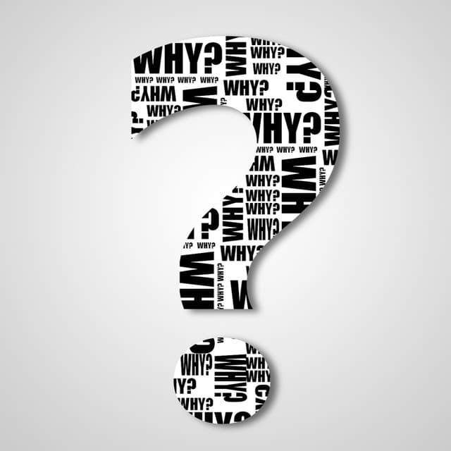 Телеграм канал — Почему?