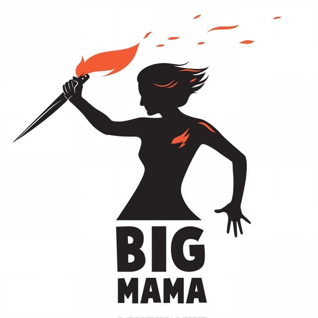 Телеграм канал — BigMama