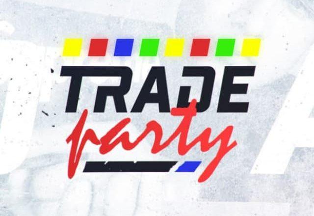 $ TradeParty $ . EnjoyMaloy