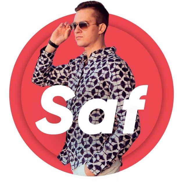 Телеграм канал — 👁 Saf 🗽