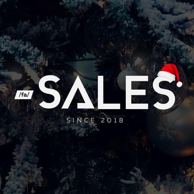 Телеграм канал — 💳 /fa/ sales — скидки на одежду