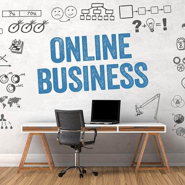 Телеграм канал — Бизнес Онлайн