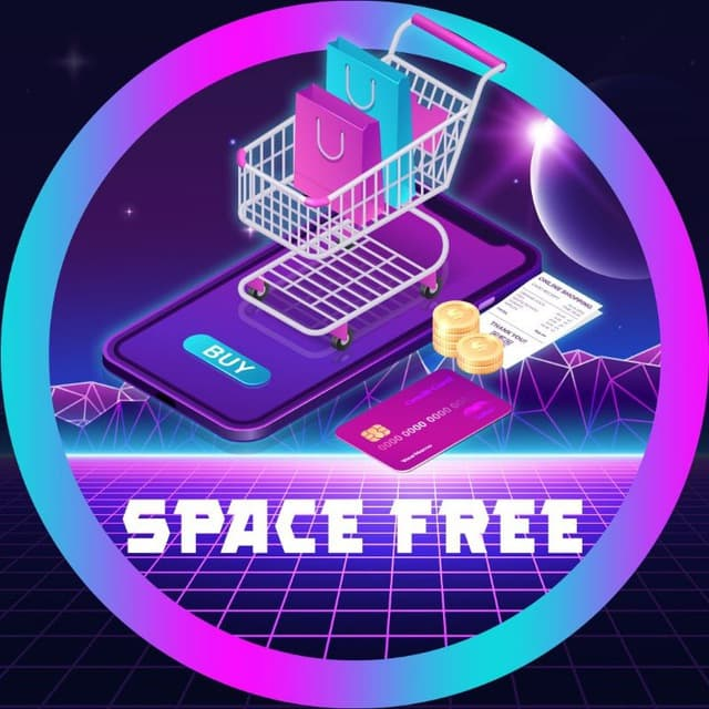 Телеграм канал — Space Free