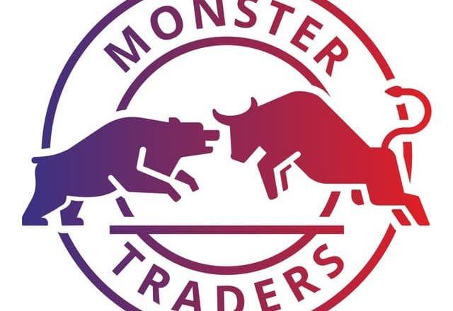 MonsterTraders