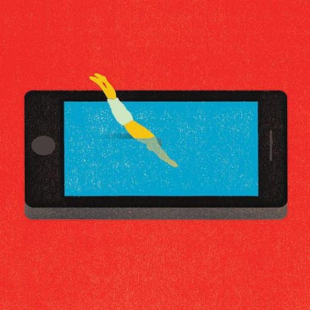 Телеграм канал — Технологии, медиа и общество
