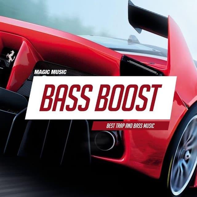 Телеграм канал — BASSBOOSTED — Музыка в машину