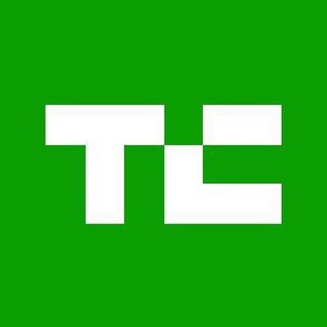 Телеграм канал — Tech Crunch