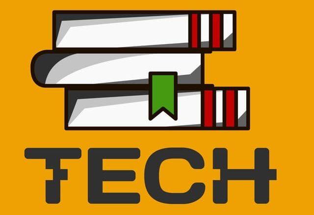 TechBooks - книги для программистов