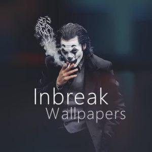 Inbreak | Wallpapers