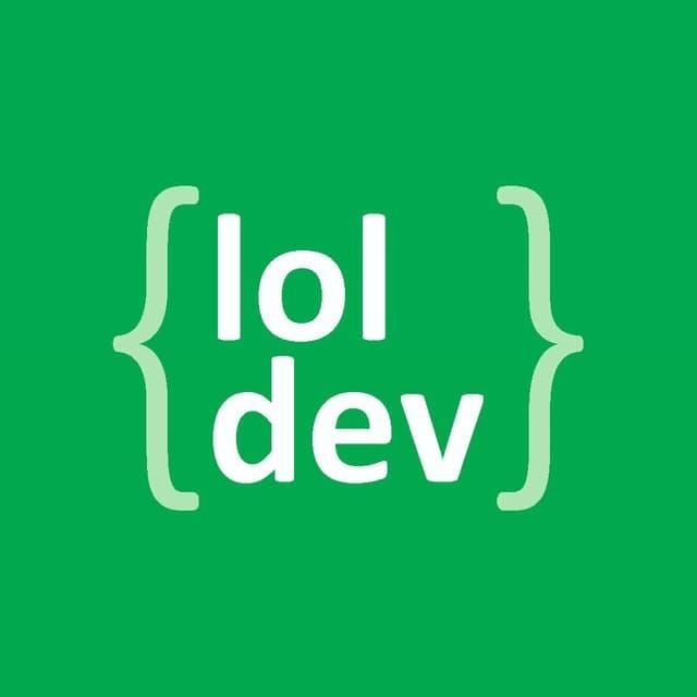 Телеграм канал — loldev(); — программирование