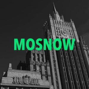 Москва сейчас