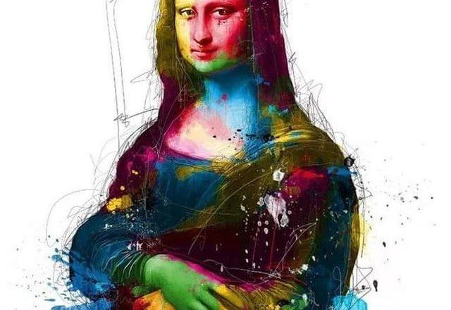 Картины и скульптуры
