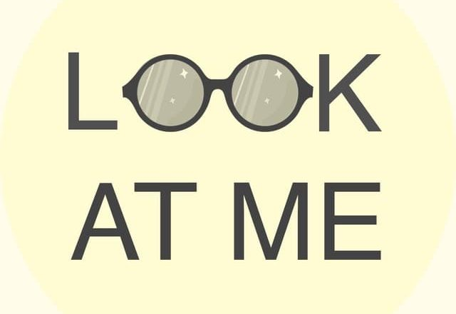 LOOK AT ME | Косметика | Одежда