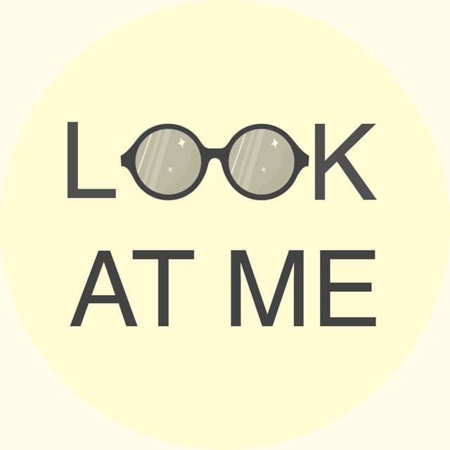 Телеграм канал — LOOK AT ME   Косметика   Одежда