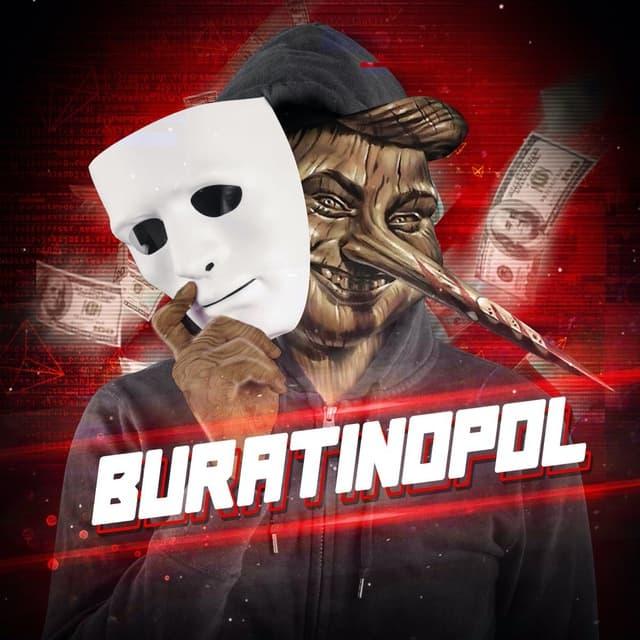 Телеграм канал — Buratinopol