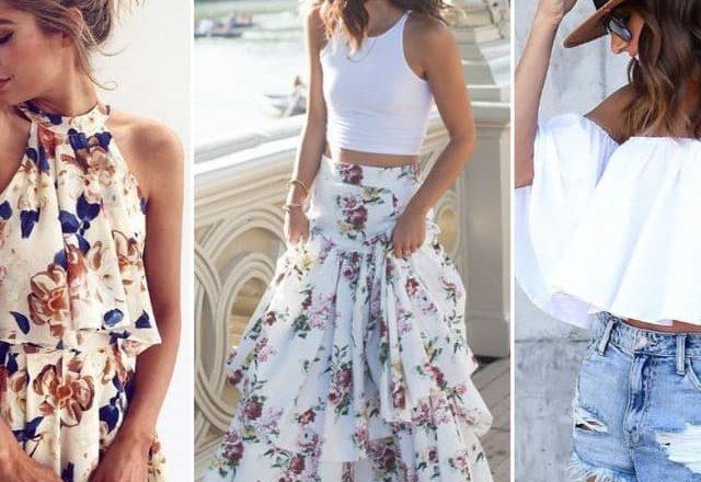 Мода | Тренды | Хайп