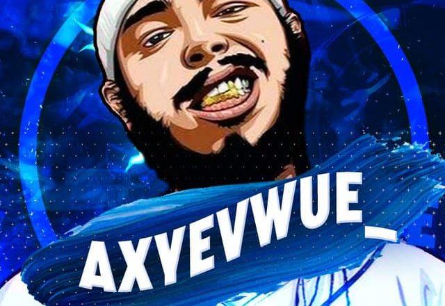 AXYEVWUE_ 🖤🎄