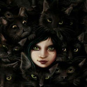 Ведьмины котейки