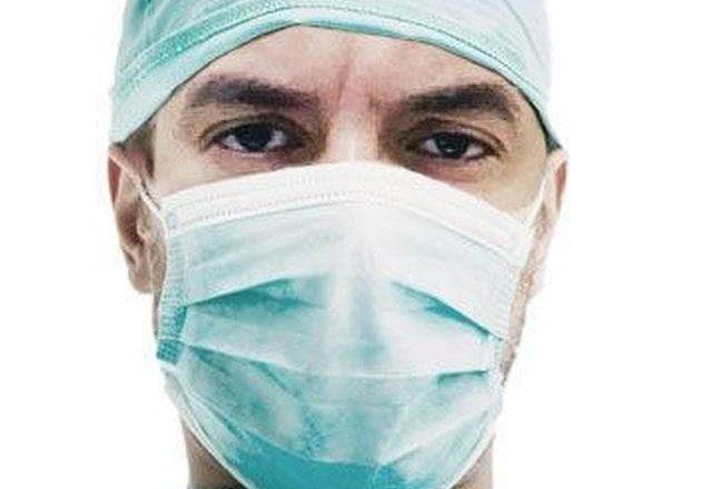 Доктор Анохин