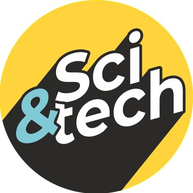 Телеграм канал — Наука и Техника