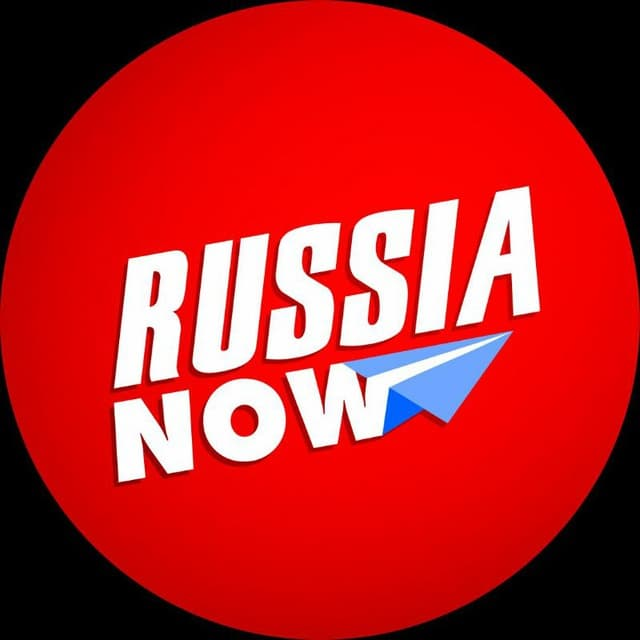 Телеграм канал — Россия сейчас