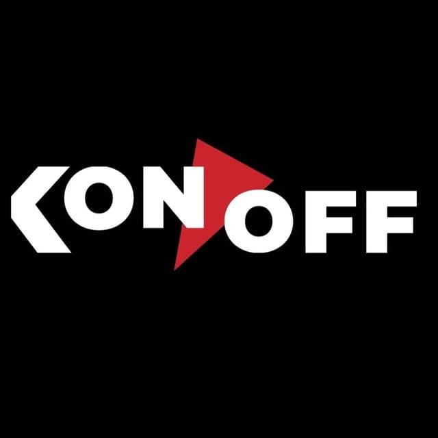 Телеграм канал — K/On/Off