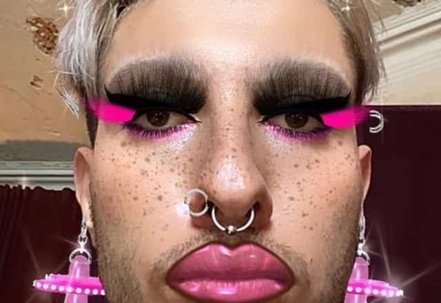Super make up Suka