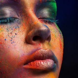 Макияж | Makeup